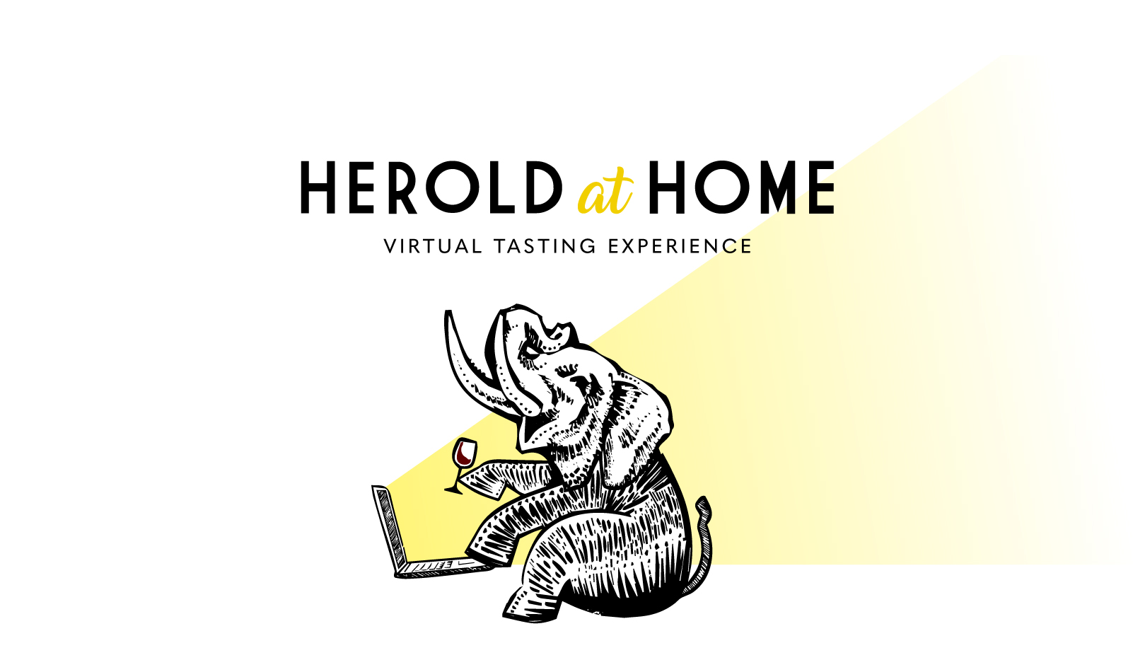 Herold at Home Virtual Tasting Experience