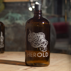 HEROLD Water Bottle
