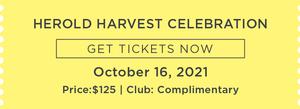 Herold Harvest Celebration 2021
