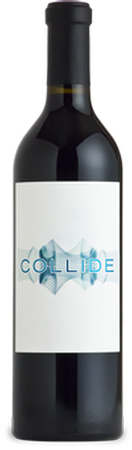 2017 COLLIDE RED WINE