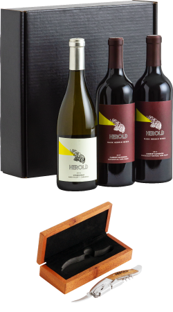 Appellation Series Gift Set