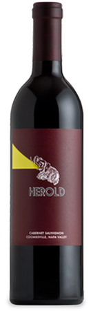 2017 MARK HEROLD WINES COOMBSVILLE CABERNET