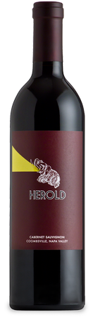 2015 HEROLD COOMBSVILLE CABERNET