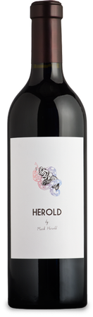 2012 HEROLD WHITE LABEL CABERNET