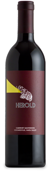 2015 HEROLD COOMBSVILLE CABERNET Image