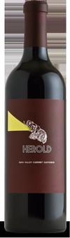 2013 HEROLD BROWN LABEL CABERNET