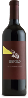 2015 MARK HEROLD WINES CABERNET SAUVIGNON COOMBSVILLE NAPA VALLEY 1.5L